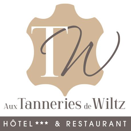 Hotel Aux Tanneries de Wiltz