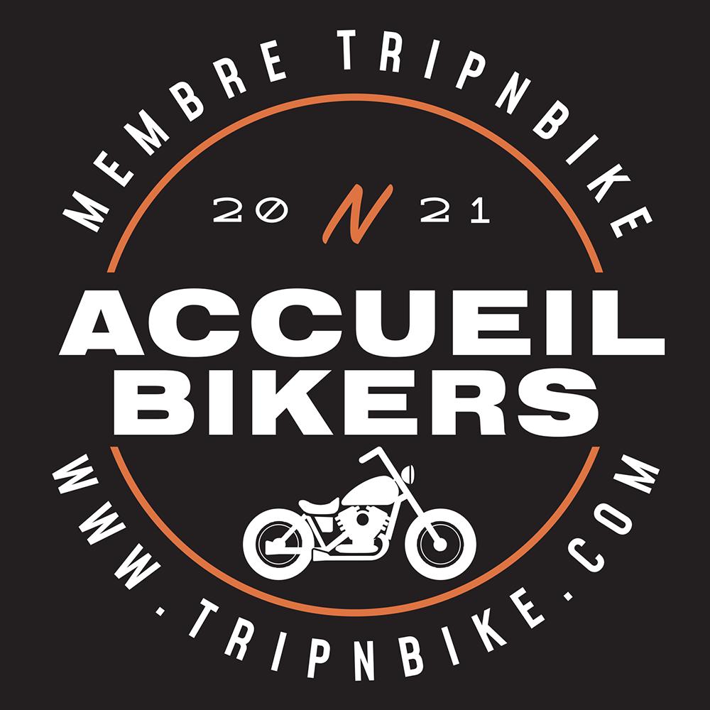 TripNBike logo